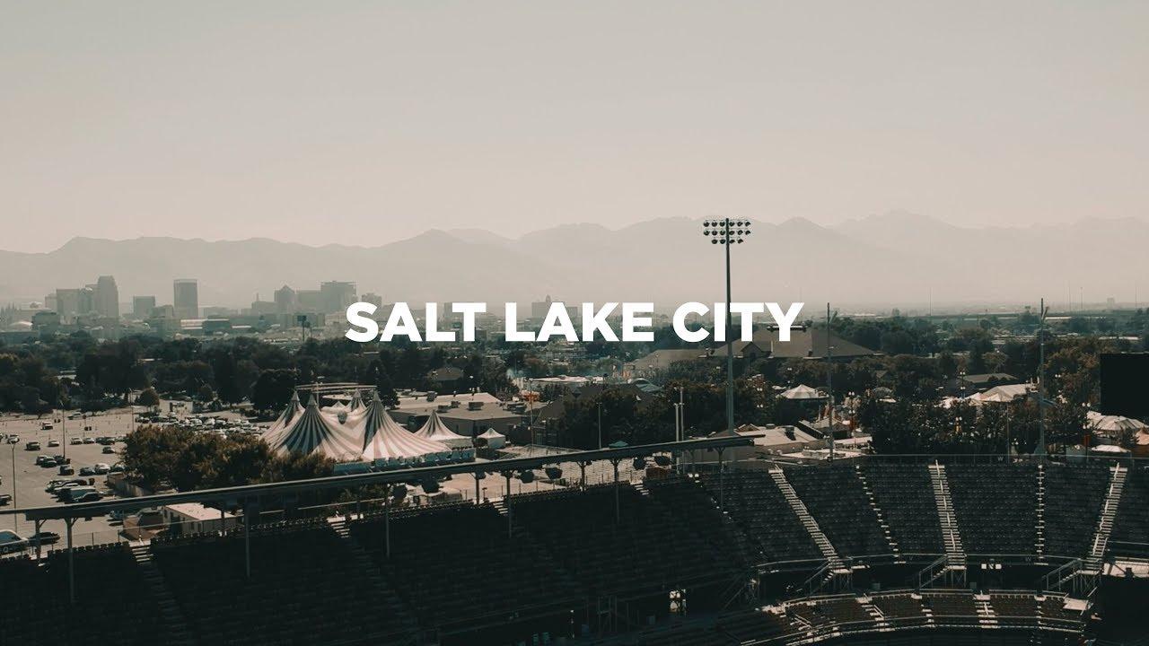 Dan Shay On Tour Salt Lake City Ut Youtube