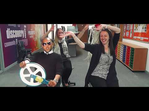 JFC Leavers Video 2018