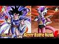 Best & Worst Transformations? Movie Boss Category Super Battle Road: DBZ Dokkan Battle