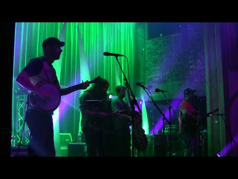 04 Greensky Bluegrass 2014-03-01 Ghost Of Richard Manuel - The Shape I