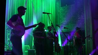 04 Greensky Bluegrass 2014-03-01 Ghost Of Richard Manuel - The Shape I