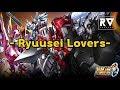 Super Robot Wars OG Inspector  (AMV)  - 「Ryuusei Lovers」