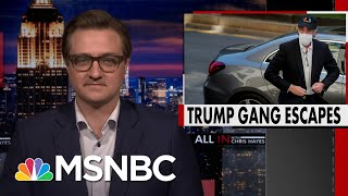 Michael Cohen Leaves Prison As Coronavirus Spreads Behind Bars | All In | MSNBC