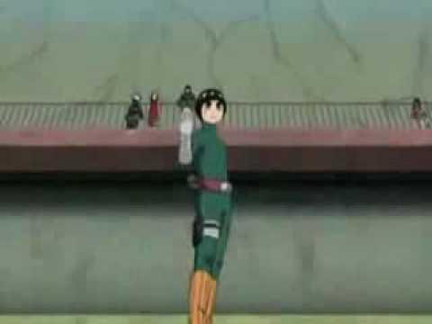 Super Torneo Naruto vs Dragon Ball Z