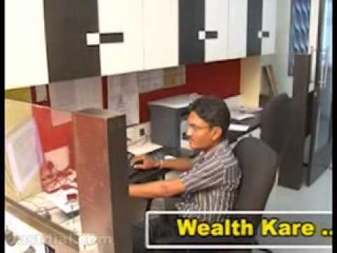 wealth kare- A Financial Super Market