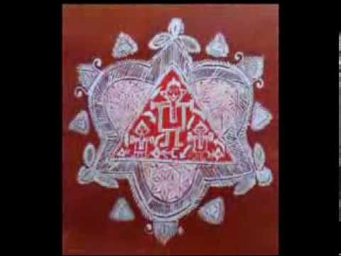 learMandana and geet Dashahrai-26 by K.Devi Baran(Rajasthan)