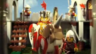 2010 LEGO Kingdoms - King