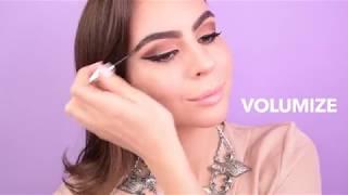 Eid Al Adha Glam Look by Benefit Cosmetics