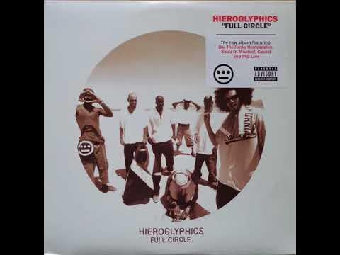 Hieroglyphics ft. Goapele - Make Your Move