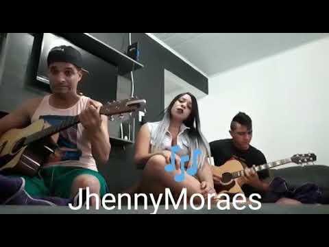 MEIO CAMINHO ANDADO -JHENNY MORAES ( ENZO RABELO )