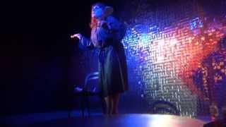 maraya queen-drag per una notte