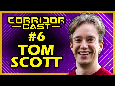 EP#6 | Online Educator Tom Scott