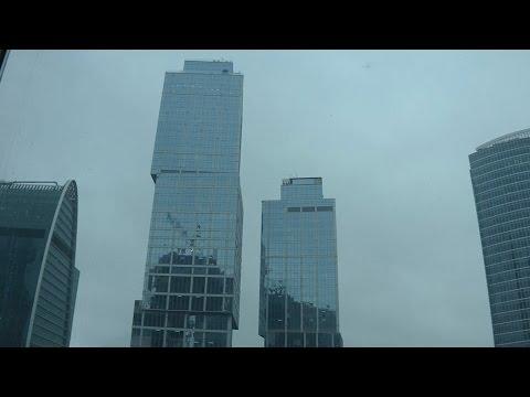 . Москва-Сити. 58-ой этаж башни Федерация - Экскурсияиз YouTube · С высокой четкостью · Длительность: 11 мин31 с  · Просмотры: более 10.000 · отправлено: 22-2-2015 · кем отправлено: Vandammov