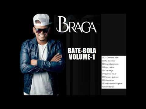 Cantor Braga Cd Completo Bate Bola 2016 JrBelo