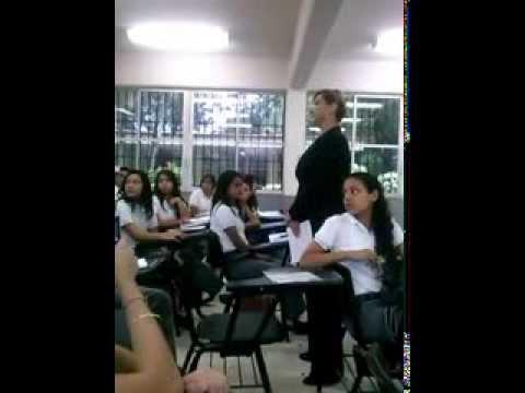 La maestra 8 - 5 5