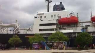 SUNY Maritime SST