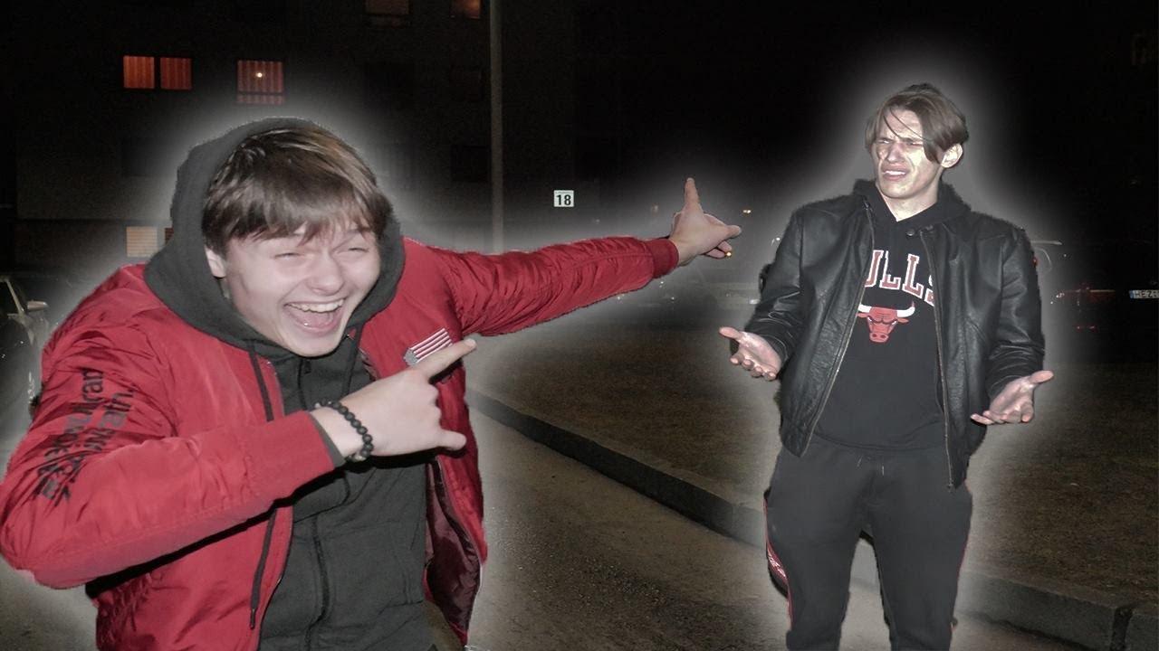 PRANKO KERŠTAS COMFORTZONUI