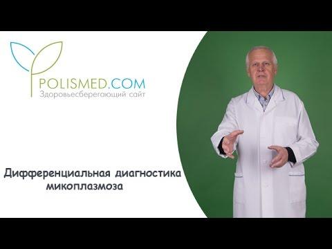 Анализ на микоплазмоз - методы обследования, подготовка