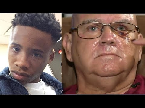 Tay K SUED after Robbery Hospitalized an Old Man