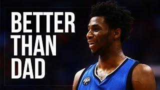 5 young nba players who are better ballers than their nba player father
