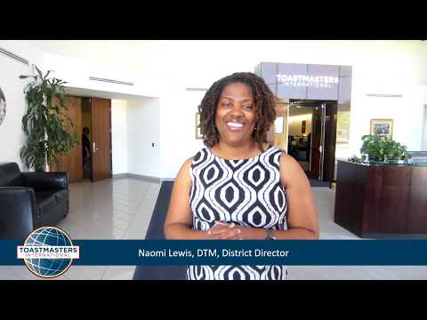 District 66 District Director Naomi Lewis (17-18)