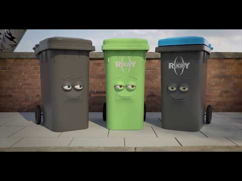 Which Bin Should I Use?