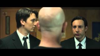 Andrew makes his comeback - WHIPLASH SCENE