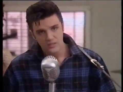 Elvis  Michael St. Gerard. Part Three, episodes 1113