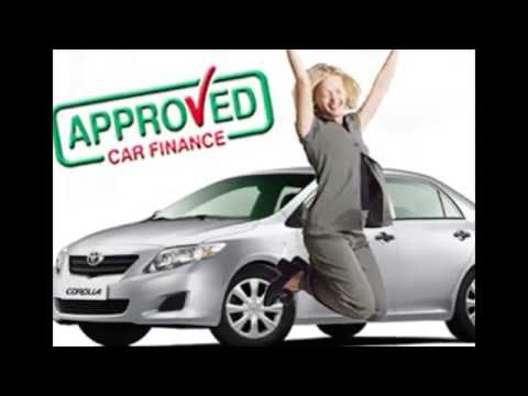 Get No Money Down Car Loans For Very Bad Credit Youtube