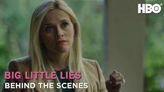 Big Little Lies: Inside the Episode #3 (HBO)