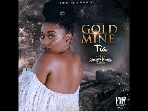 Gold Mine - Tia