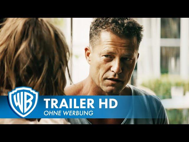 Die Hochzeit Trailer Deutsch German 2020 Youtube