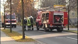 Geprobt: Feuerwehr bei der Polizei - ELSTERWELLE