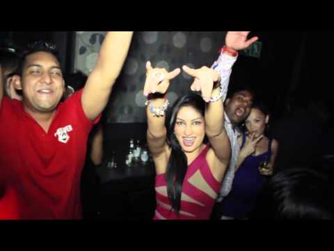 JUICY LIVE at Vogue Nightclunb - 8-Mar-2013