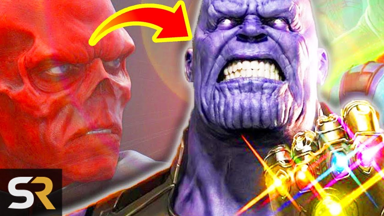 Avengers: Infinity War – 10 Theories About The Mad Titan Thanos