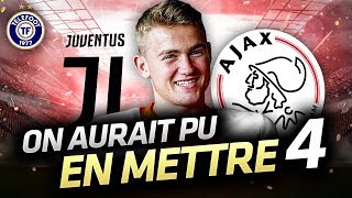 L'Ajax Amsterdam domine l'Europe ?  - La Quotidienne #456