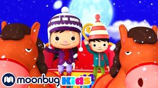 Christmas Is Coming   Kids Learning Songs   Kids Videos   Baby Songs & Nursery Rhymes