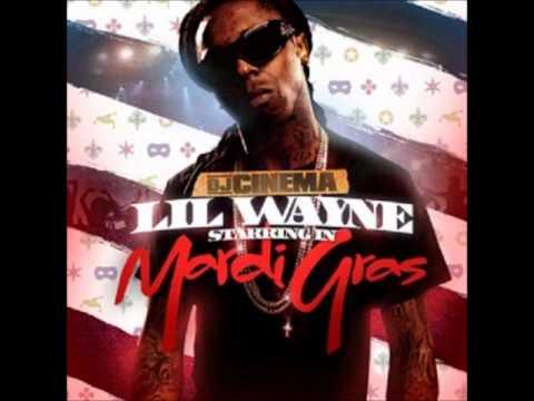 Nymphos- Lil' Wayne 2Pac Ludacris
