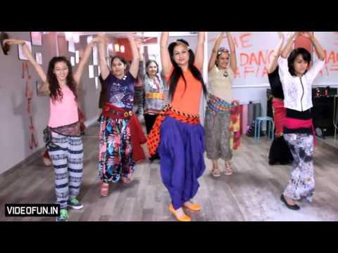 Beautiful girls dance on Afghan Jalebi (Ya Baba) Phantom Awesome Dance By The Dance Mafia