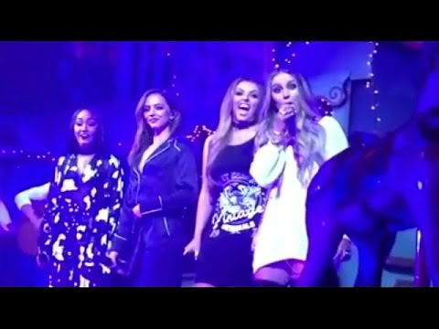 Little Mix Funny&Cute Moments 47