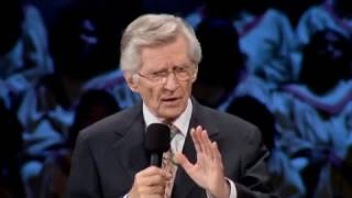 David Wilkerson - The Victory of the Cross of Christ | Full Sermon