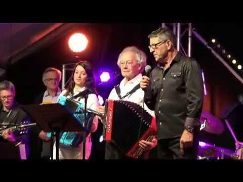 Roger SY et Emmanuelle Chamberet oct  Valses L&39;Etoile des Troubadours