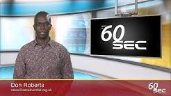 60sec News #202: 29th May 2020