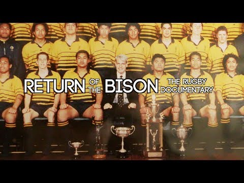 Return of the Bison: The Rugby Documentary | Episode 1