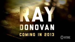 Ray Donovan - Season 1 Trailer