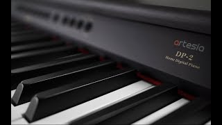 Artesia DP-2 Piano
