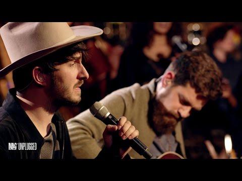 "NMR Unplugged: ""Menschen Leben Tanzen Welt"" - Jim Pandzko feat. Jan Böhmermann | NEO MAGAZIN ROYALE"