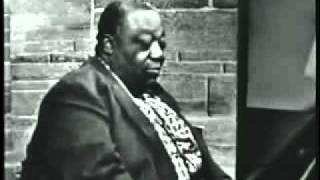 Jimmy Rushing   Good Morning Blues   1962