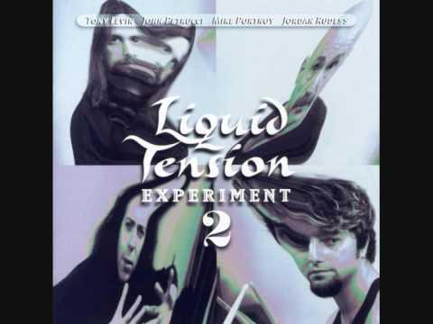 liquid tension experiment liquid dreams