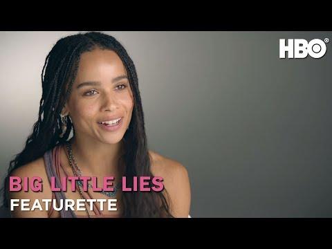 Big Little Lies: Cast Playlist (HBO)